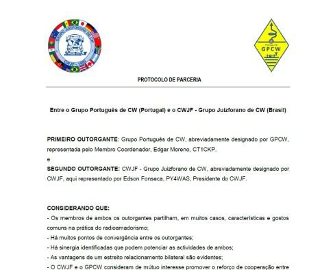 Protocolo CWJF imagem